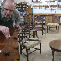 furniture conservation